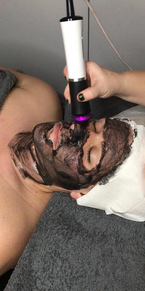environ facial treatment