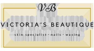 Victorias Beautique Logo